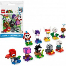 LEGO PERSONAGGIO SUPER...