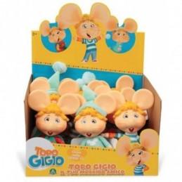 TOPO GIGIO MORBIDO 06101...