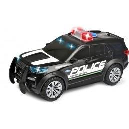 FORD POLICE INTERCEPTOR...