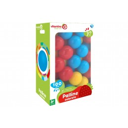 PALLE COLORATE 40309 GLOBO