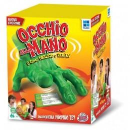 OCCHIO ALLA MANO MB678576...