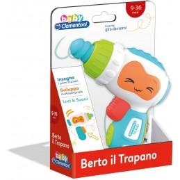 BERTO TRAPANO NEW 17328...