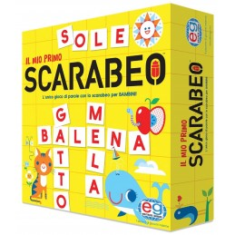 MIO PRIMO SCARABEO 53994...