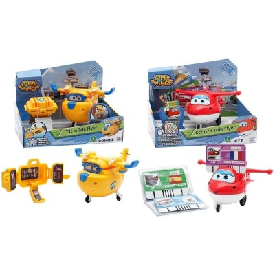 SUPER WINGS PERSONAGGIO PARLANTE SPECIALE UPW020 GPZ