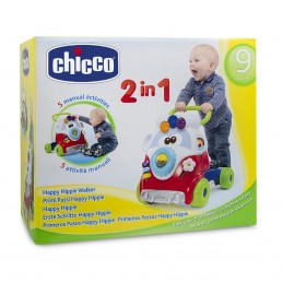 PRIMI PASSI HAPPY HIPPY 59051 CHICCO