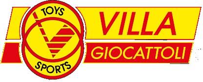 Villa Giocattoli